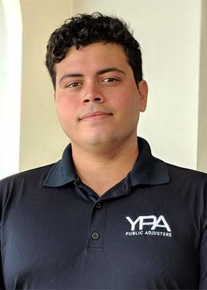 Aldosavier Melendez Gonzalez